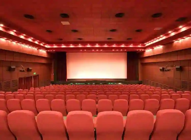 Can Theaters pass the Litmus Test in Telangana