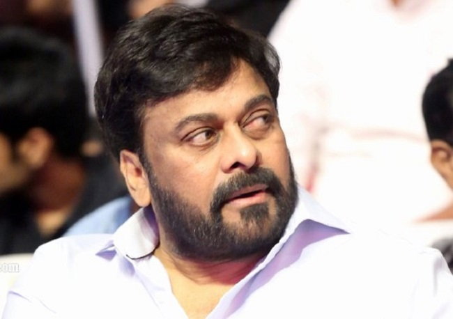Chiranjeevi joining the Lucifer shooting from Aug 12