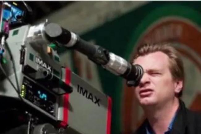 Christopher Nolan Birthday Special