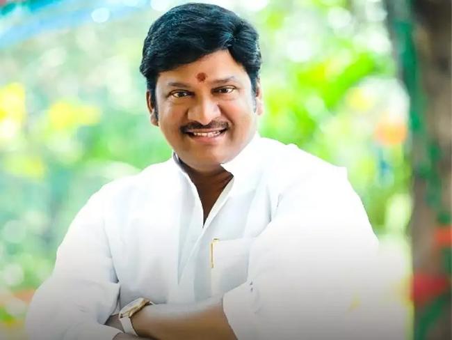 Comedy Care Of Adress Rajendra Prasad