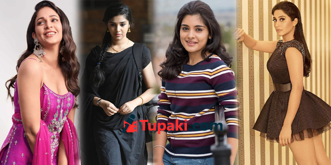 Hard Times For Tollywood Upcoming Actresses