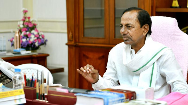 Here is the idea to test KCR ..