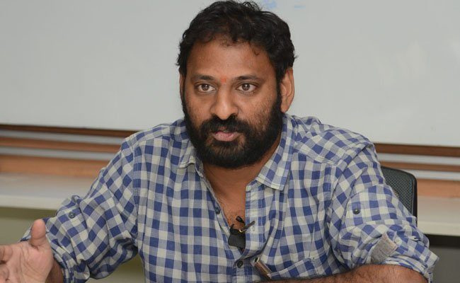 Is 'Narappa' a plus for Addala's career?