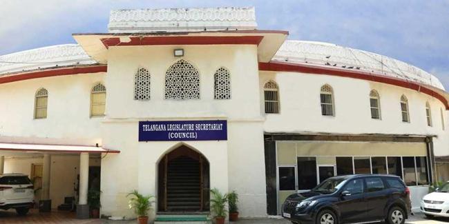 Is Really Huzurabad bypolls Postponed