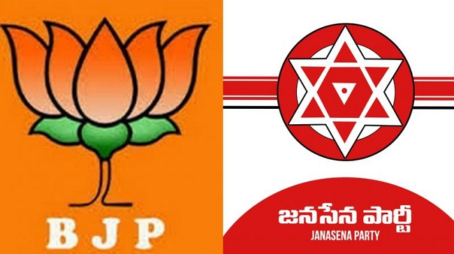 Janasena Breaks with BJP