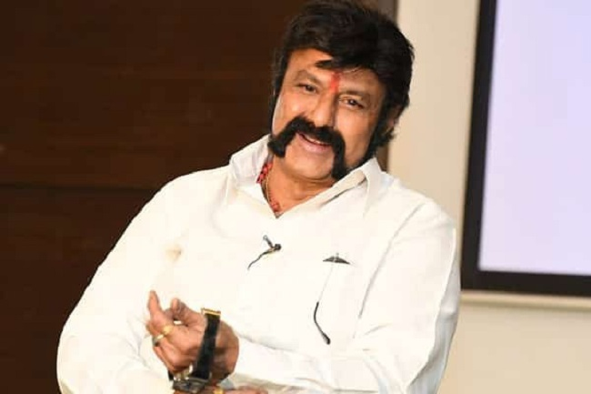Nandamuri Balakrishna Gives Clarity On Puri And Anil Ravipudi Movies