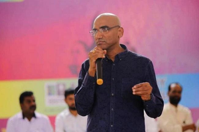 Praveen Kumar Political Agenda