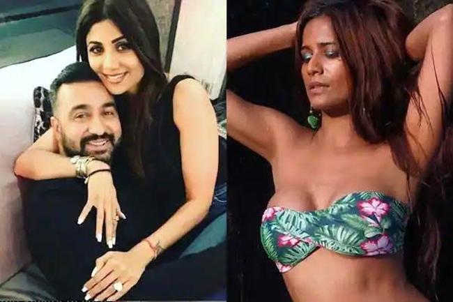Raj Kundra Arrest: Poonam Shocking Reaction