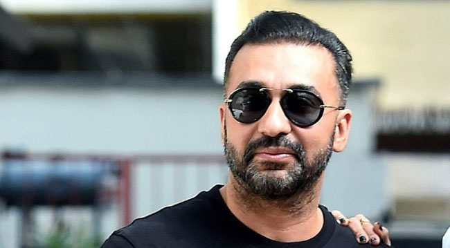 Raj Kundra case Filming of pornographic films with prostitutes