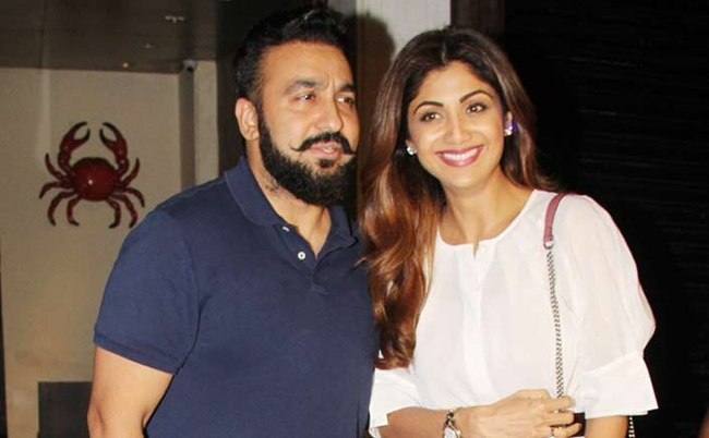 Raj Kundra sells shawls in Nepal .. How did he become finance Bollywood?