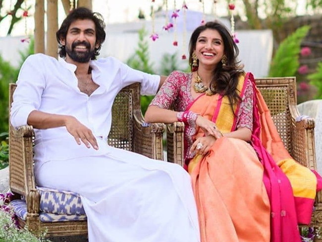 Rana change that came with marriage