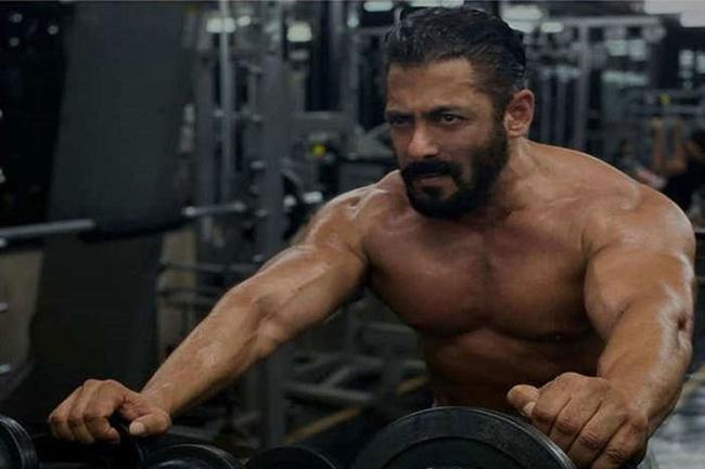 Salman Khan Dedication At The Age Of 55