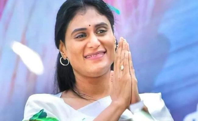 Sharmila plan not working in telangana