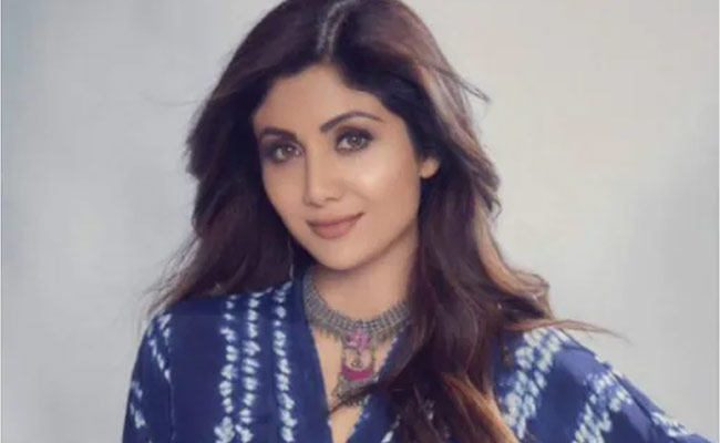 Shilpa Shetty is missing stays away from the media