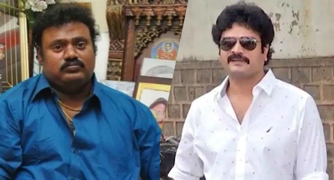 Shocking: The case against Dasari's son