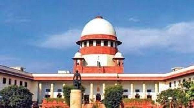 Supreme Court Fires On Kerala