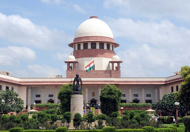The petition That Amazed Supreme Court