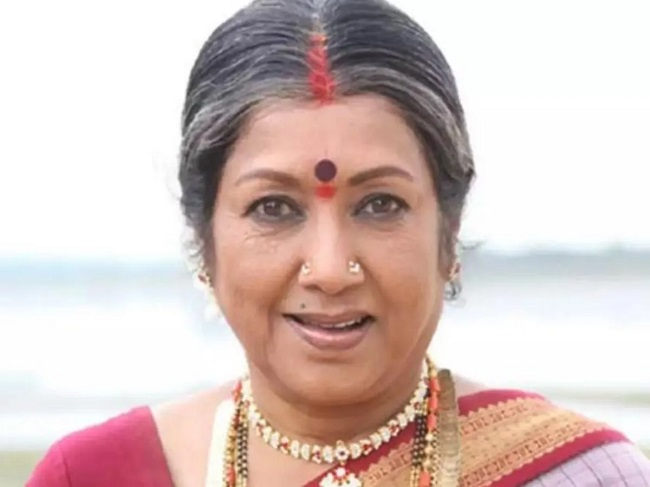 Very little is known about actress Jayanti