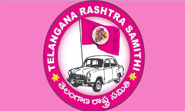 Who is the TRS candidate for Huzurabad?