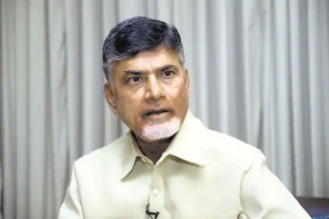 Without Jagan Chandrababu would not have started the movement