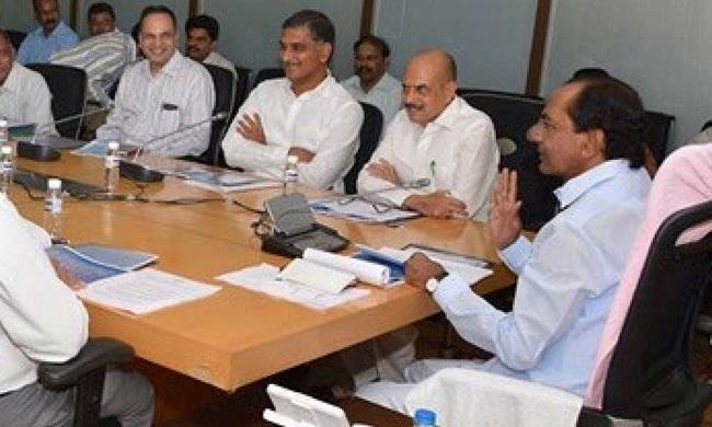 Decisions taken in the Telangana cabinet meeting