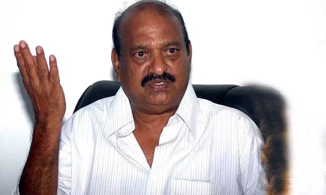 JC Prabhakar Reddy showed how stubborn