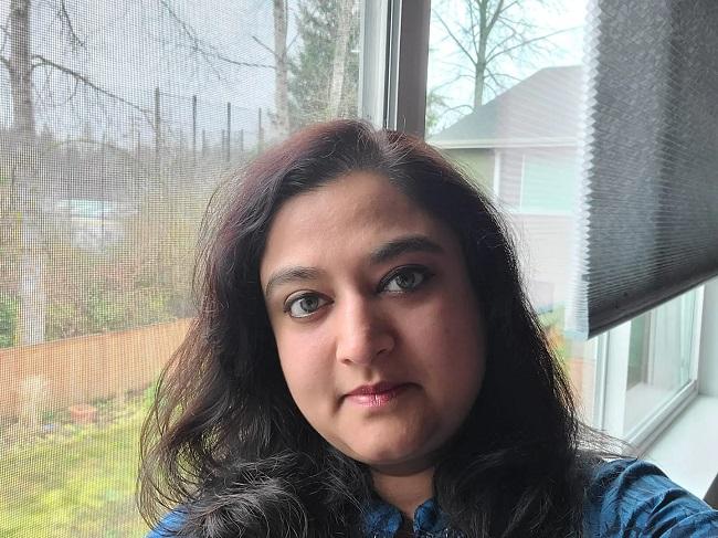 Mahalakshmi alias Mohini