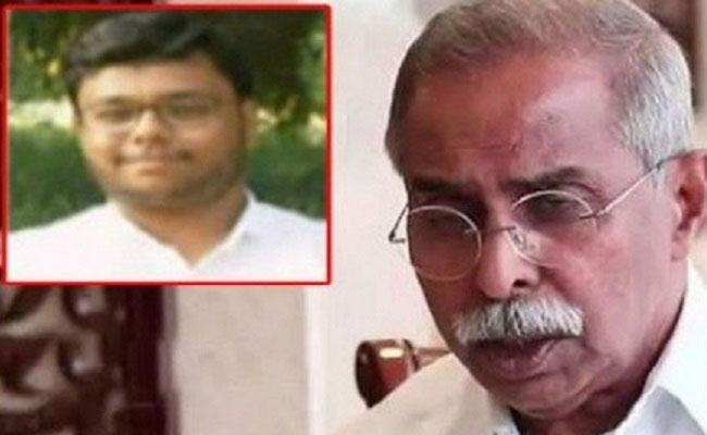 Sunil Yadav arrested in Viveka murder case