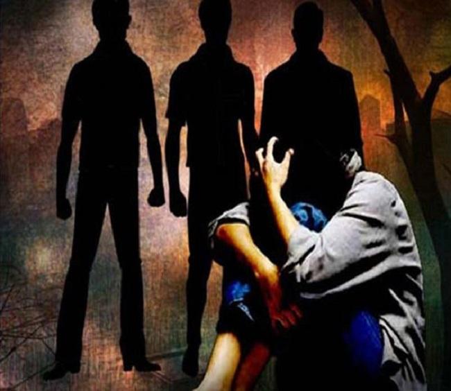 29 People gang rape on girl