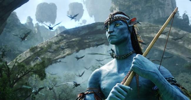 5 Avatars by 2028 Avatar 2 in December 2022