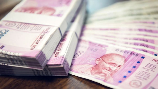 900 crore in the account of school students