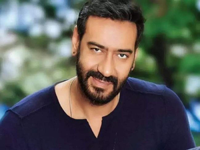 Ajay Devgan to direct 400 crore budget movie