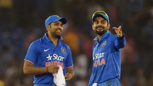 BCCI reacts to TeamIndia Kohli captaincy change