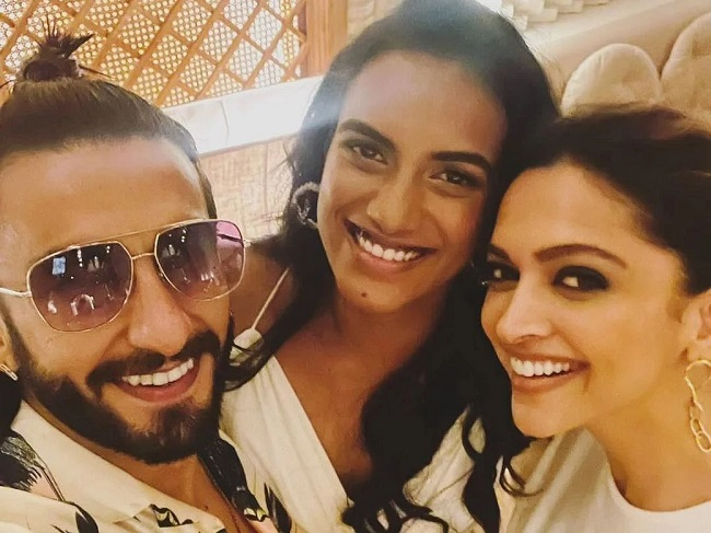 Big deal behind PV Sindhu lunch party with Deepika
