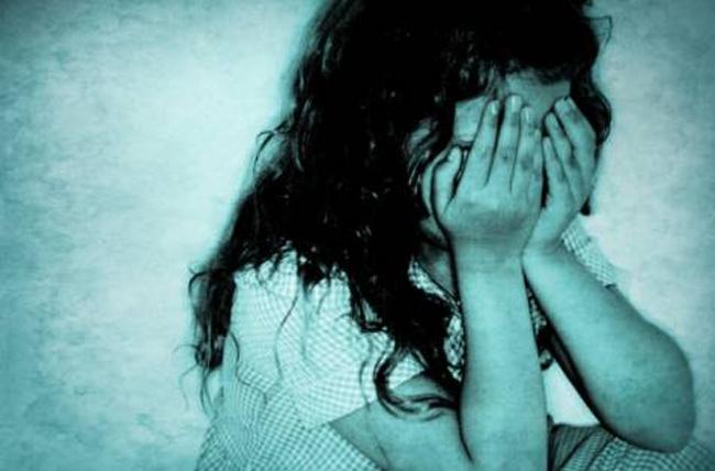 Child rape in hero farmhouse