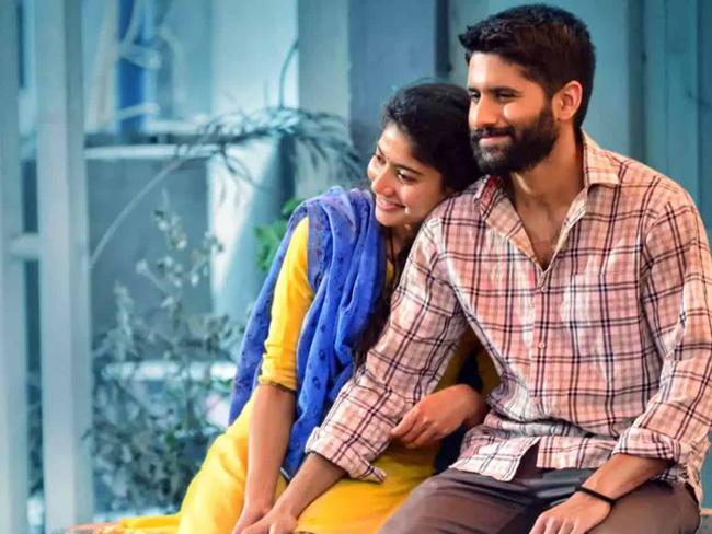 Comparison of 'Love Story' with Akkineni 'Premanagar'?