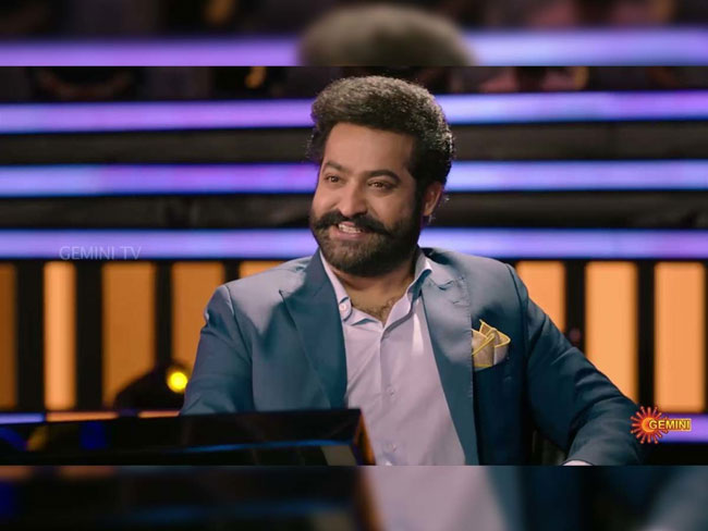 Even NTR could not change the position of Gemini