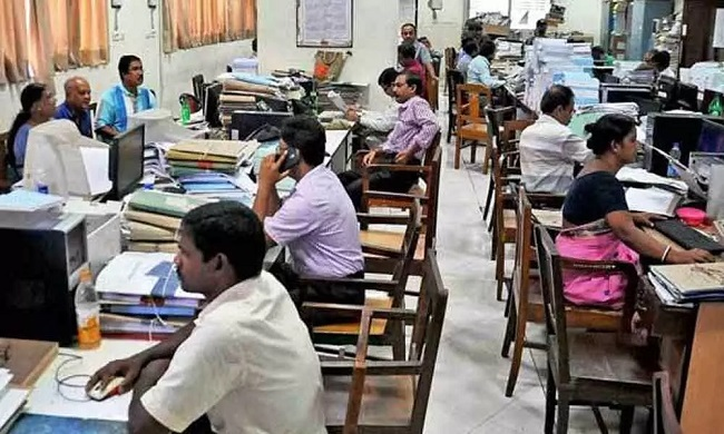 Good news for employees working in Telangana