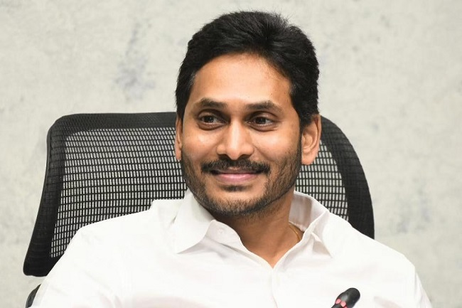 Has the popularity of Jagan increased