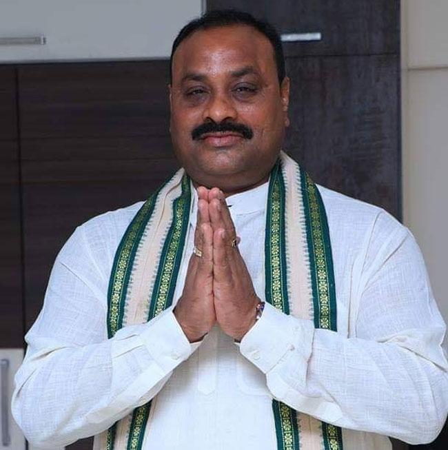 Increasing tension in the Kinjarapu Atchannaidu case
