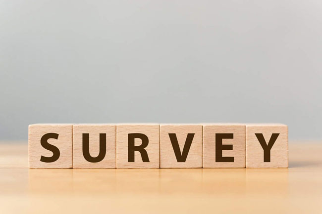 Internal survey becomes hot topic in AP bureaucracy
