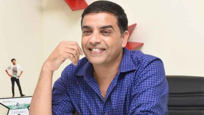 Is Boss Allu Arvind taking over?