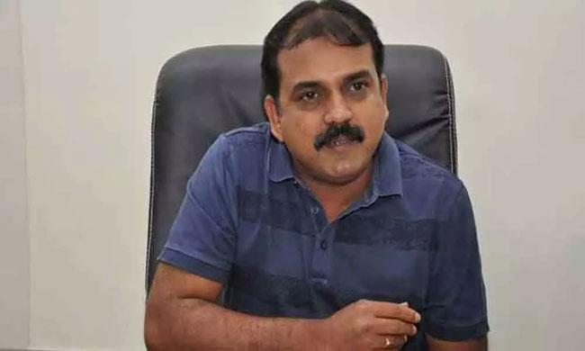 Koratala punches on today cartoon series