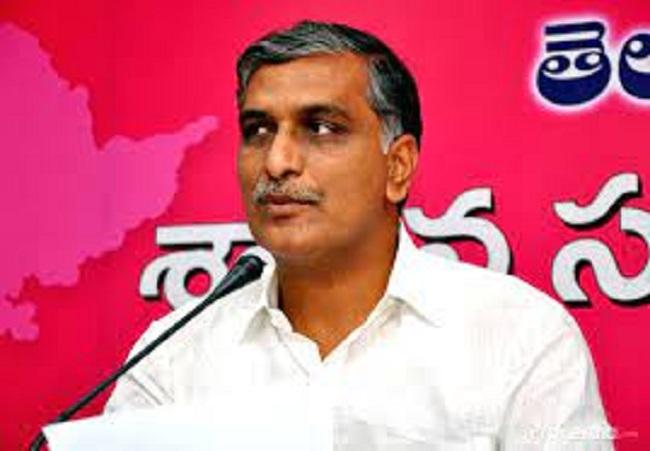Minister Harish Rao gave good news to Gita workers