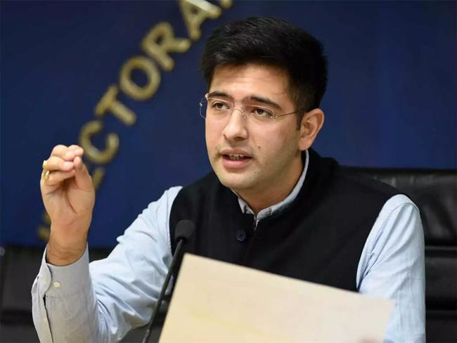Modi government sent a 'love letter' to the state government