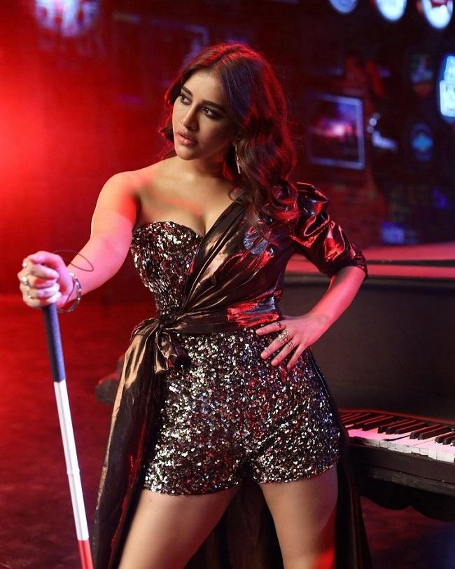 Nabha Natesh Killer Look