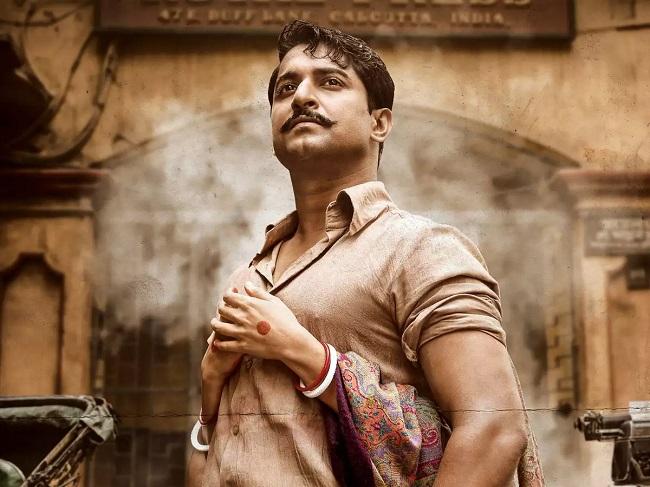 Netflix Acquires Shyam Singha Roy movie digital rights