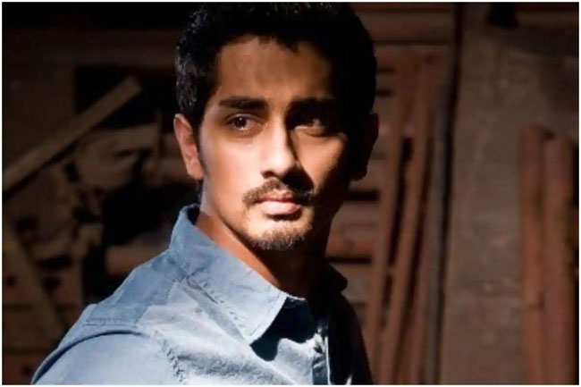 Operation for hero Siddharth in London