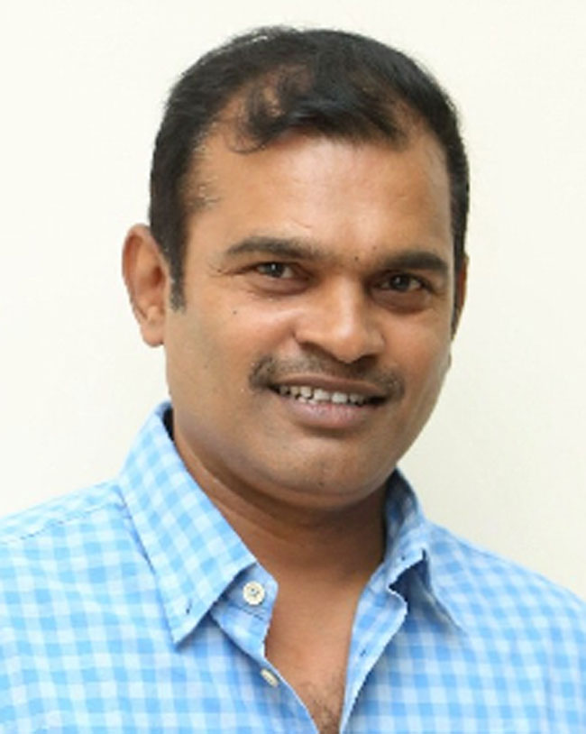 Pammi Sai is one of the busy comedians in Tollywood