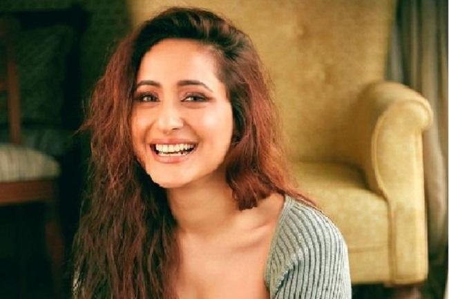 Pragya Jaiswal About Her Role In Akhanda